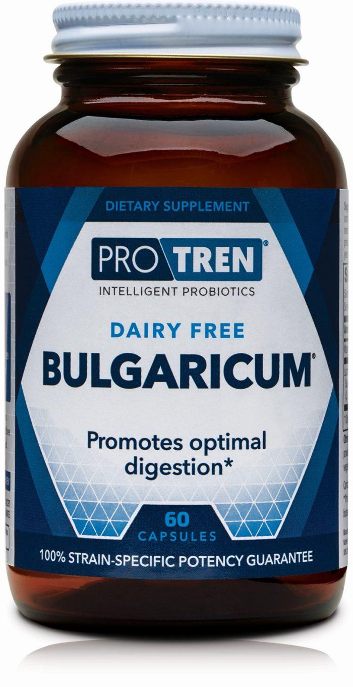 bulgaricum capsules