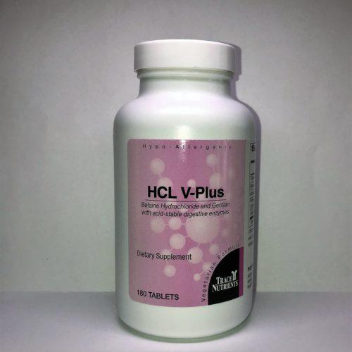 HCL V-PLUS