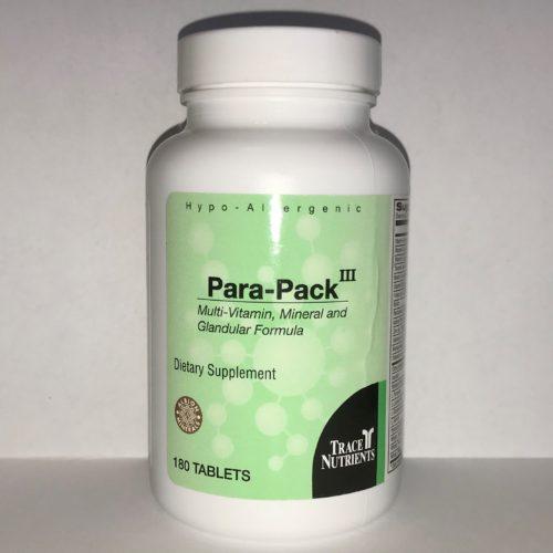 Para-Pack III