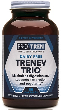 Trenev Trio 60