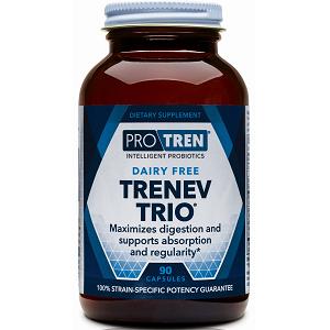Trenev Trio 90
